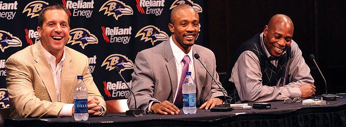 Phots: Baltimore Ravens website